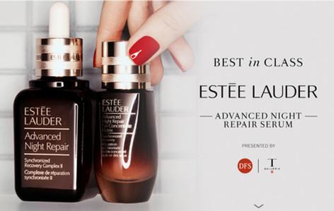 The Making of Estée Lauder's Iconic Advanced Night Repair Serum