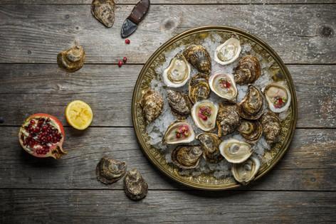 Exploring Prince Edward Island's Unbeatable Oyster Scene