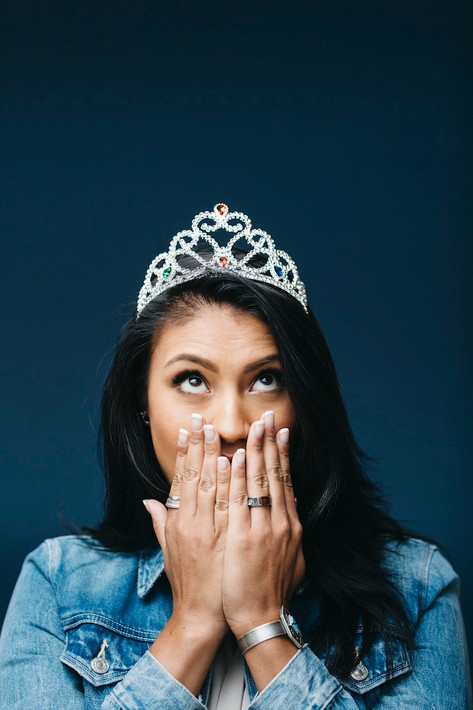 Profile: Ashley Callingbull
