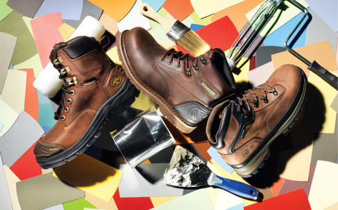 9 Work Boot Brands That Are Comfortable, Too