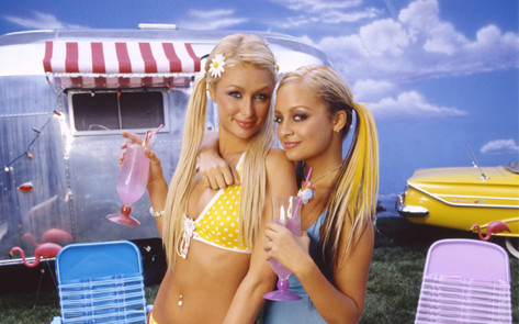 15 Cutesy Shoes That Channel Paris Hilton Circa the 2000s