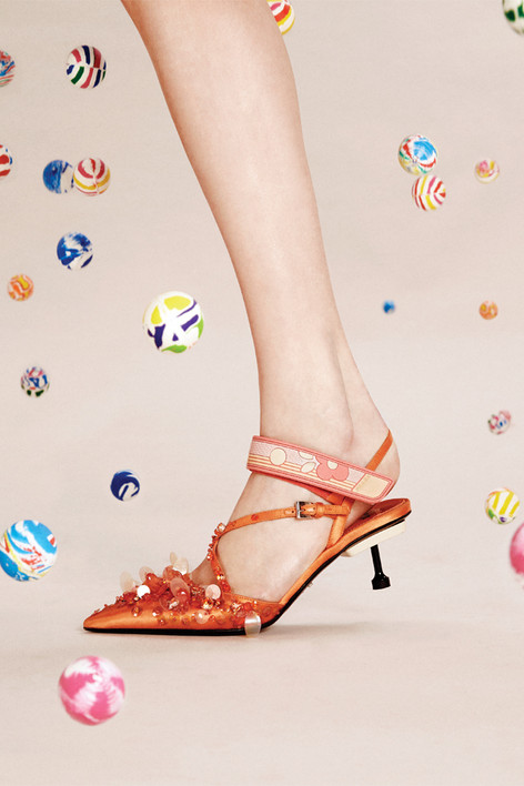 11 Playful Heels That Make a Serious Style Statement