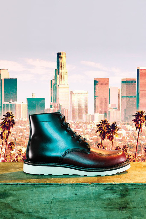 The Made-In-America Shoe Brands You Need To Know
