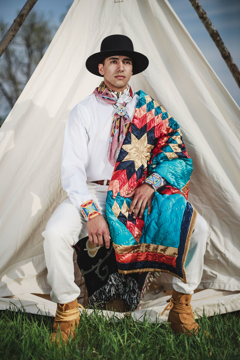 How 6 Indigenous Designers Are Using Fashion to Reclaim Their Culture