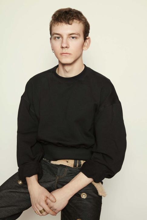 Profile: Vejas Kruszewski