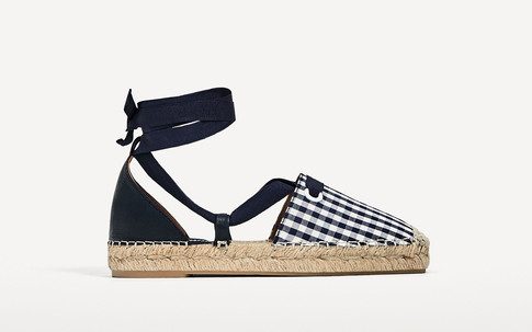 The 5 Transitional Shoes You Need for Spring