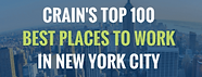 Best Places To Work New York City