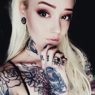 Rosie Ann