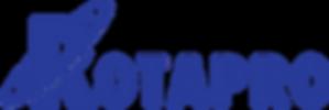 Rotapro logo