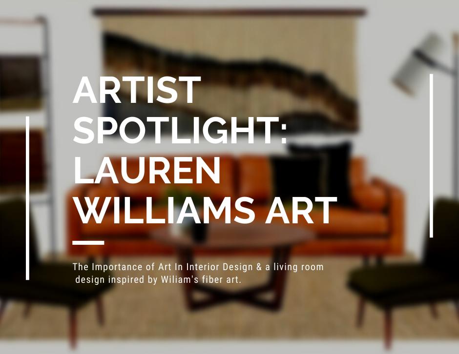 importance of art in interior designing