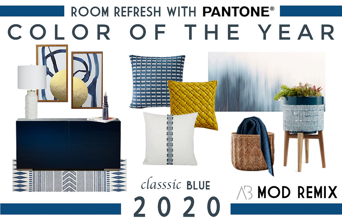 shop the look pantone color of the year.
