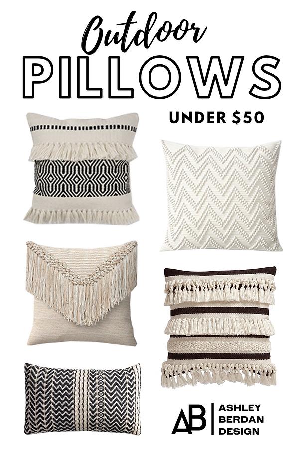 Boho Cream + Black Outdoor Pillows.png
