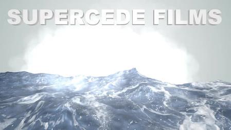 Supersede Films logo
