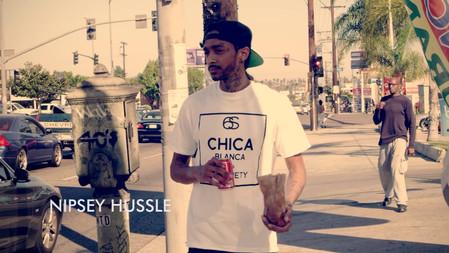 ****Nipsy Hussel Documentary