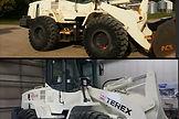 Heavy Equipment Paint