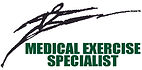 Medical Exercise Specialist