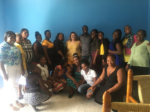 Community Education Workshop