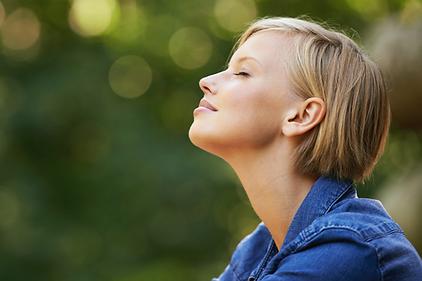 Meditation for Inner Wellbeing