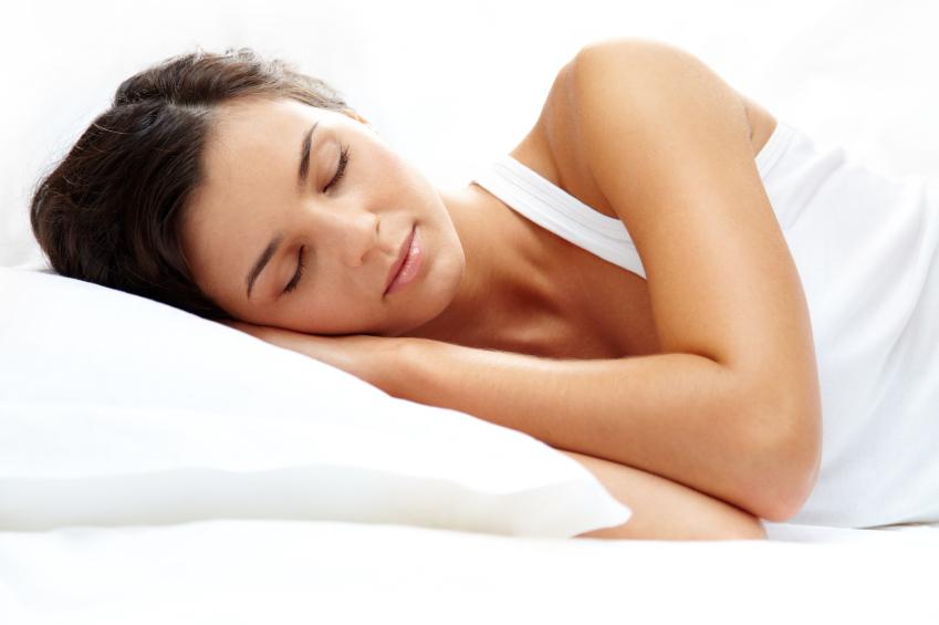 Seven-Day Sleep Course
