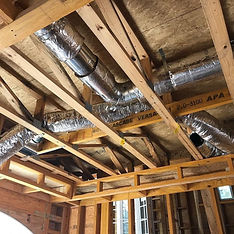Ductwork- Guardian Heating
