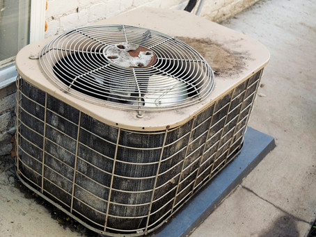 8 Major Signs Its time to Replace Your HVAC System |Guardian Heating and Air