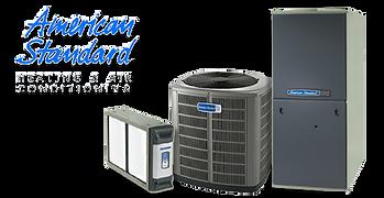 Guardian Heating and Air American-standa