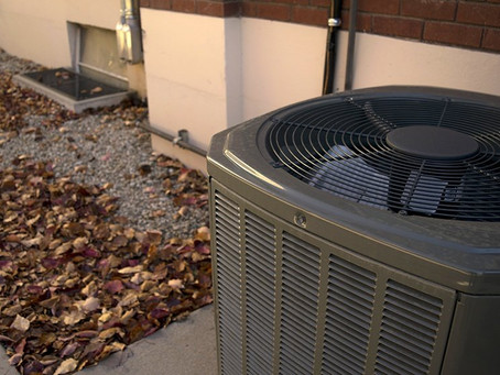 Fall HVAC Tips For Homeowners And Renters