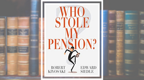 Who Stole My Pension