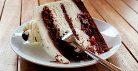 Bankster's Cake