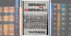 Defending the Undefendable
