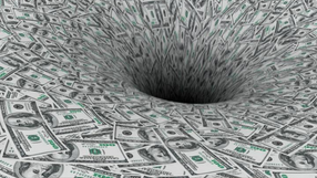 Bankster Blob Keeps Growing