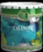 Innova Calanque Soie peinture glycéro à l'eau peinture professionnelle batiment
