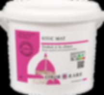 Color rare stuc mat enduit à la chaux peinture à la chaux peinture naturelle peinture professionnelle produit pro