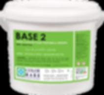 Color rare Base 2 sous couche peinture naurelle peinture professionnelle produit pro