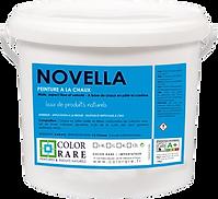 Color rare Novella