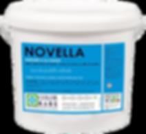 Color rare Novella peinture à la chaux peinture naturelle peinture professionnelle produit pro
