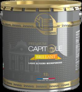 Innova Capitole premium brillant peinture glycéro peinture professionnelle batiment