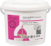Color rare tonachino enduit à la chaux peinture à la chaux peinture naturelle peinture professionnelle produit pro