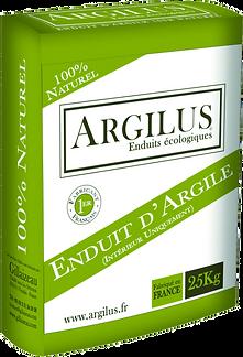Argilus Enduit de finition enduit terre enduit naturel enduit pro