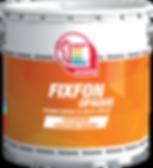 Innova fixfon opaque impression peinture acrylique façade peinture professionnelle peinture bâtiment peinture façade