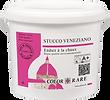 color rare stucco veneziano enduit à la chaux peinture naturelle peinture batiment produit pro