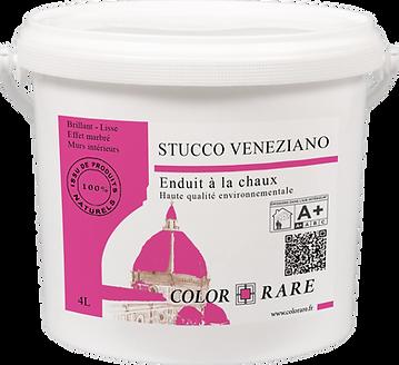 Color rare stucco veneziano enduit à la chaux  peinture à la chaux peinture naturelle peinture professionnelle produit pro