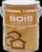 Innova Bois Lazure glycéro peinture extérieure peinture boiserie peinture professionnelle produit pro