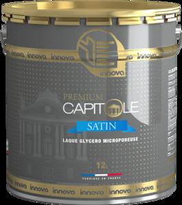 Innova Capitole premium satin peinture glycéro peinture professionnelle batiment