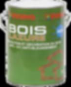 Innova Bois Lazure aqua peinture extérieure peinture boiserie peinture professionnelle produit pro