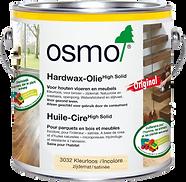 Osmo huile cire