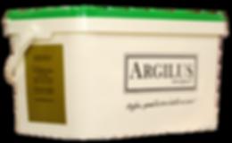 Argilus sous couche enduit produit naturelle produit terre produit pro