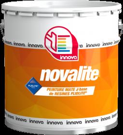 Innova novalite pliolite peinture façade peinture professionnelle peinture bâtiment peinture façade