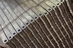 Machined Bars