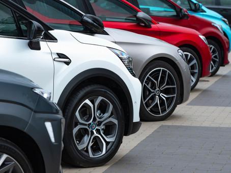 Mercado de aluguel de carros: O que sua locadora precisa saber.